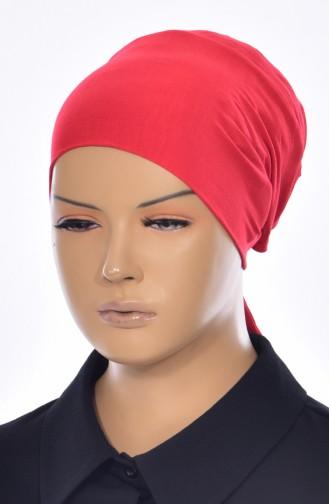 XL Bonnet 80115-04 Rot 04