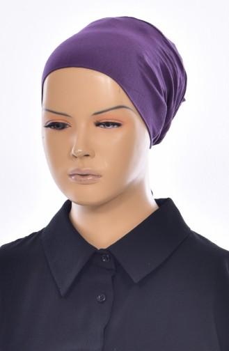 XL Bonnet 80115-10 Lila 10