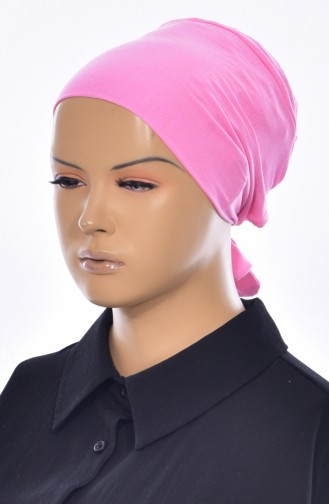 XL Bonnet 80115-15 Zuckerpink 15