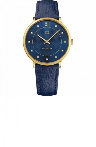 Navy Blue Horloge 1781807