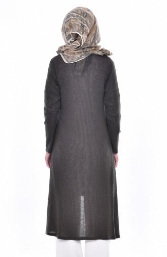 Khaki Vest 7088-01