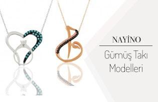 Nayino Silver Jewellery Models