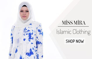 Miss Mira Islamic Clothing