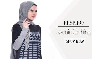 Respiro Islamic Clothing