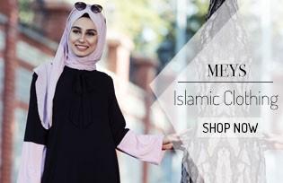 Meys Islamic Clothing