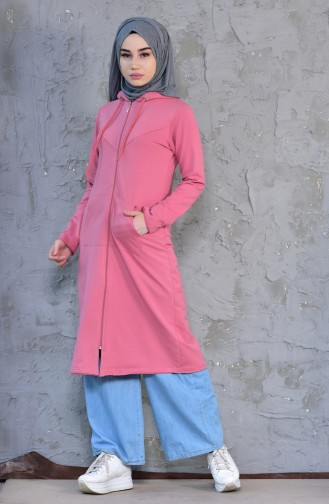 Dusty Rose Cape 8194-04