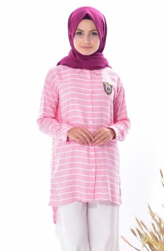 Pink Shirt 3838-06