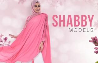 Shabby Models