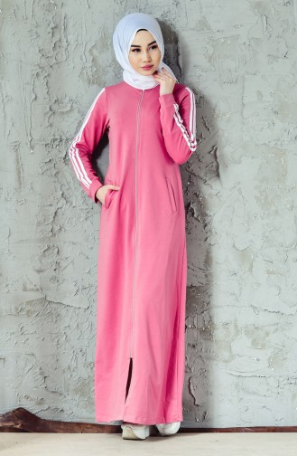 Dusty Rose Cape 8208-05