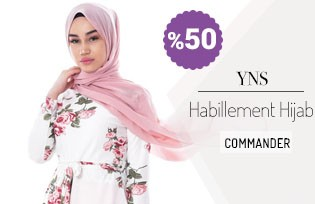 YNS Vêtements Hijab