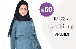 Bagiza Hijab Kleidung
