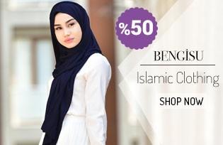 Bengisu Islamic Clothing