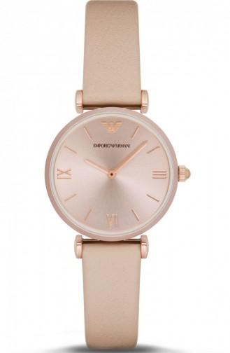 امبريو ارماني ساعة يد نسائية Ar11001 11001