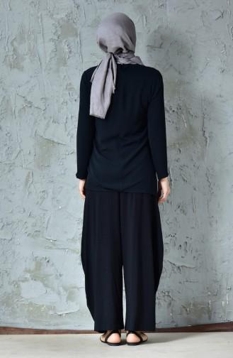 Black Pants 1017-01