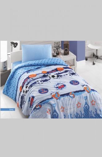 Blue Linens Set 0001-01