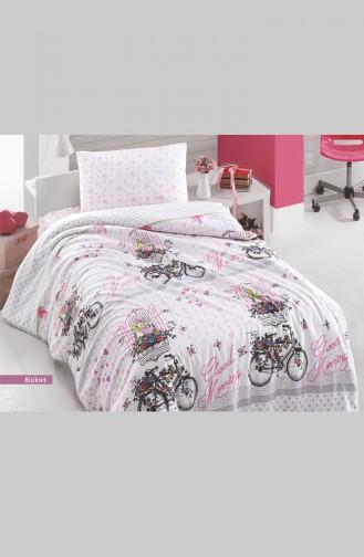 Pink Linens Set 0001-01