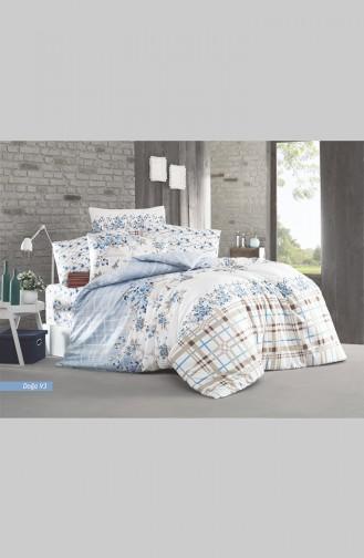 Blue Linens Set 0001-3