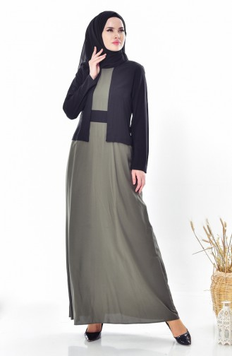 Robe 5739-03 Noir 5739-03