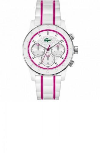 Weiß Uhren 2000843