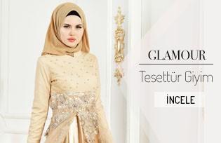 Glamour Tesettür Giyim