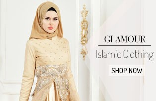 Glamour Islamic Clothing