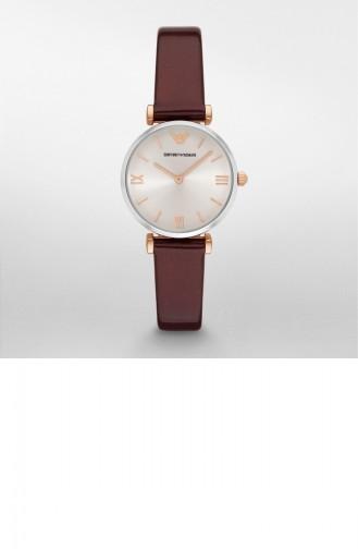 امبريو ارماني ساعة يد نسائية Ar11061 11061