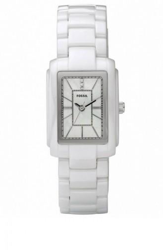 Weiß Uhren 1026