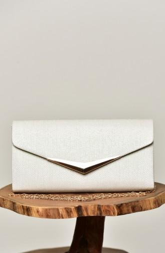 Perle Portfolio Handtasche 0419