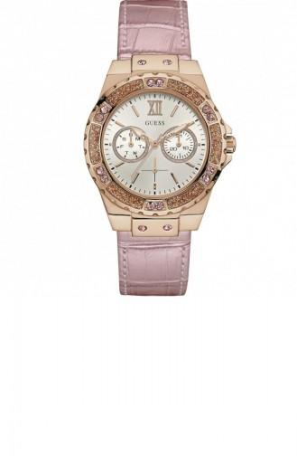 Pink Horloge 0775L3