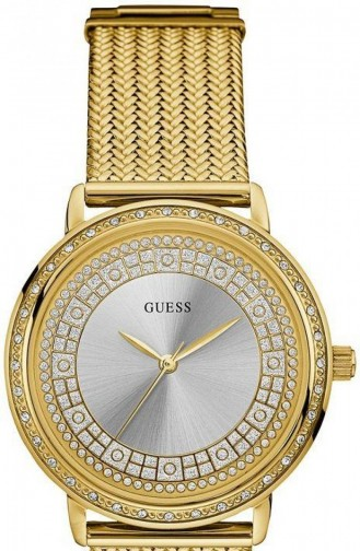 Golden Yellow Horloge 0836L3