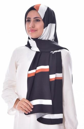 Black Shawl 50349-01