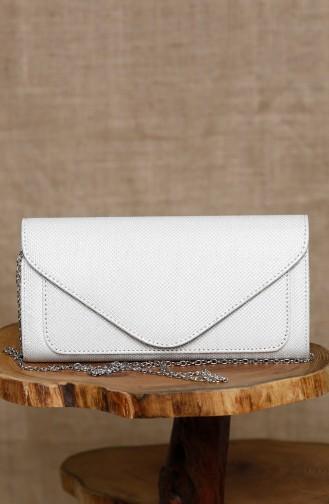 Nacre Portfolio Hand Bag 0407-04