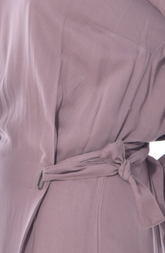 Robe Attaché de Côté 5181-07 Vison 5181-07