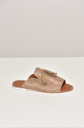 Mink Summer Sandals 90-18-04