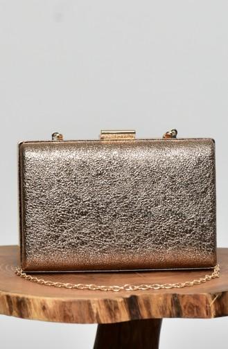 Powder Portfolio Hand Bag 0275-01