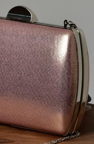 حقيبة يد باودر 0276-05