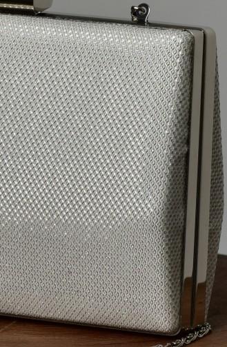 Nacre Portfolio Hand Bag 0278-04