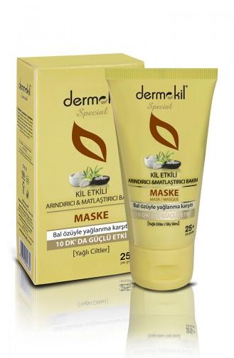 Masque Miel Contre Graisse MY-7421 7421