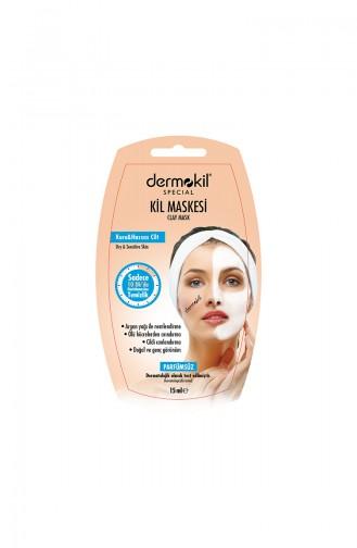 Masque Hydratant à l`huile d`argan MY-7503 7503