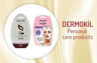 Dermokil Personal care products