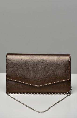حقيبة يد نحاس 0460-02