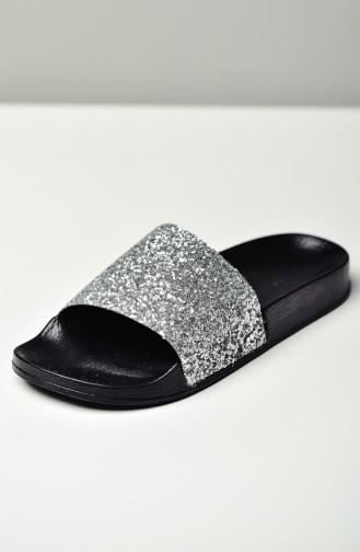 Lame Summer Sandals 8801-18-04
