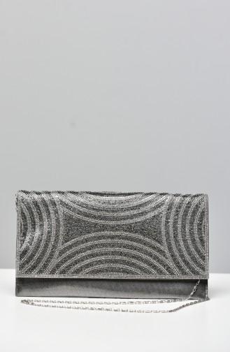 حقيبة يد بلاتين 0400-03