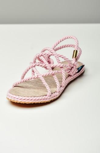 Powder Summer Sandals 0105-03