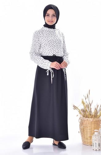 Black Skirt 3005-01