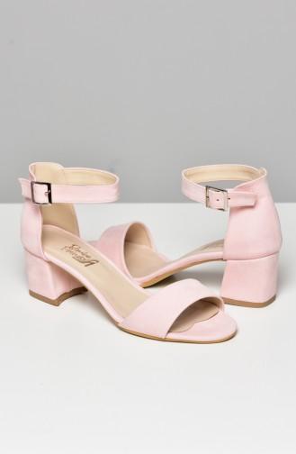 Powder Summer Sandals 608-18-02