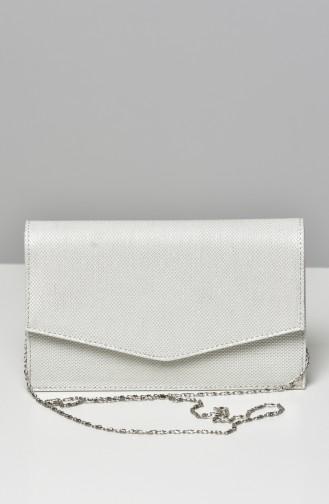 حقيبة يد عرق الؤلؤ 0460-04