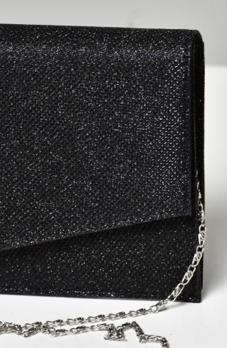 حقيبة يد أسود 0460-01