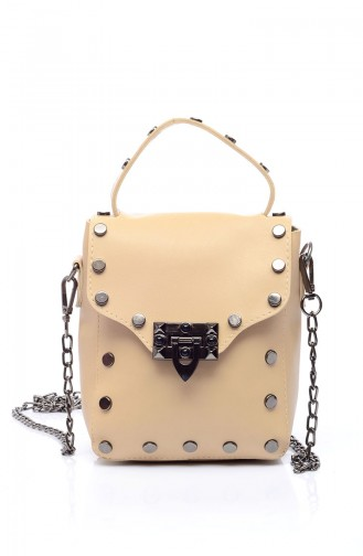 Mink Shoulder Bag 1233-8