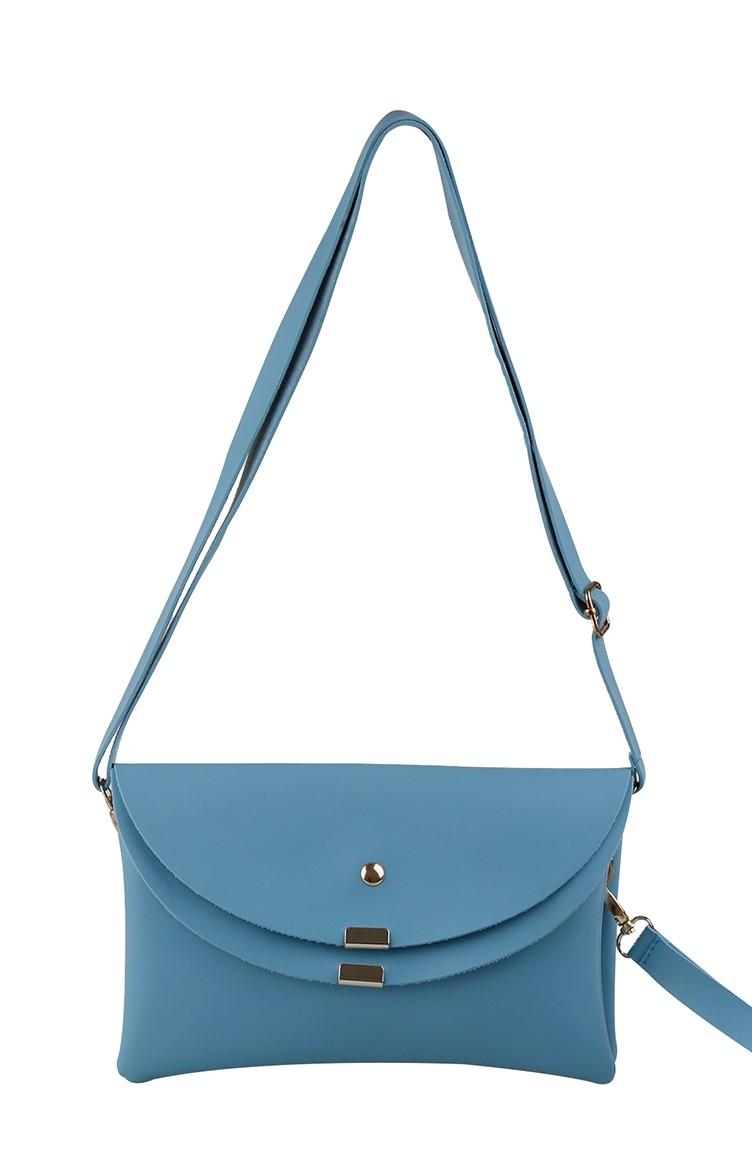 611fbdb99b Baby Blues Shoulder Bag 1006-02
